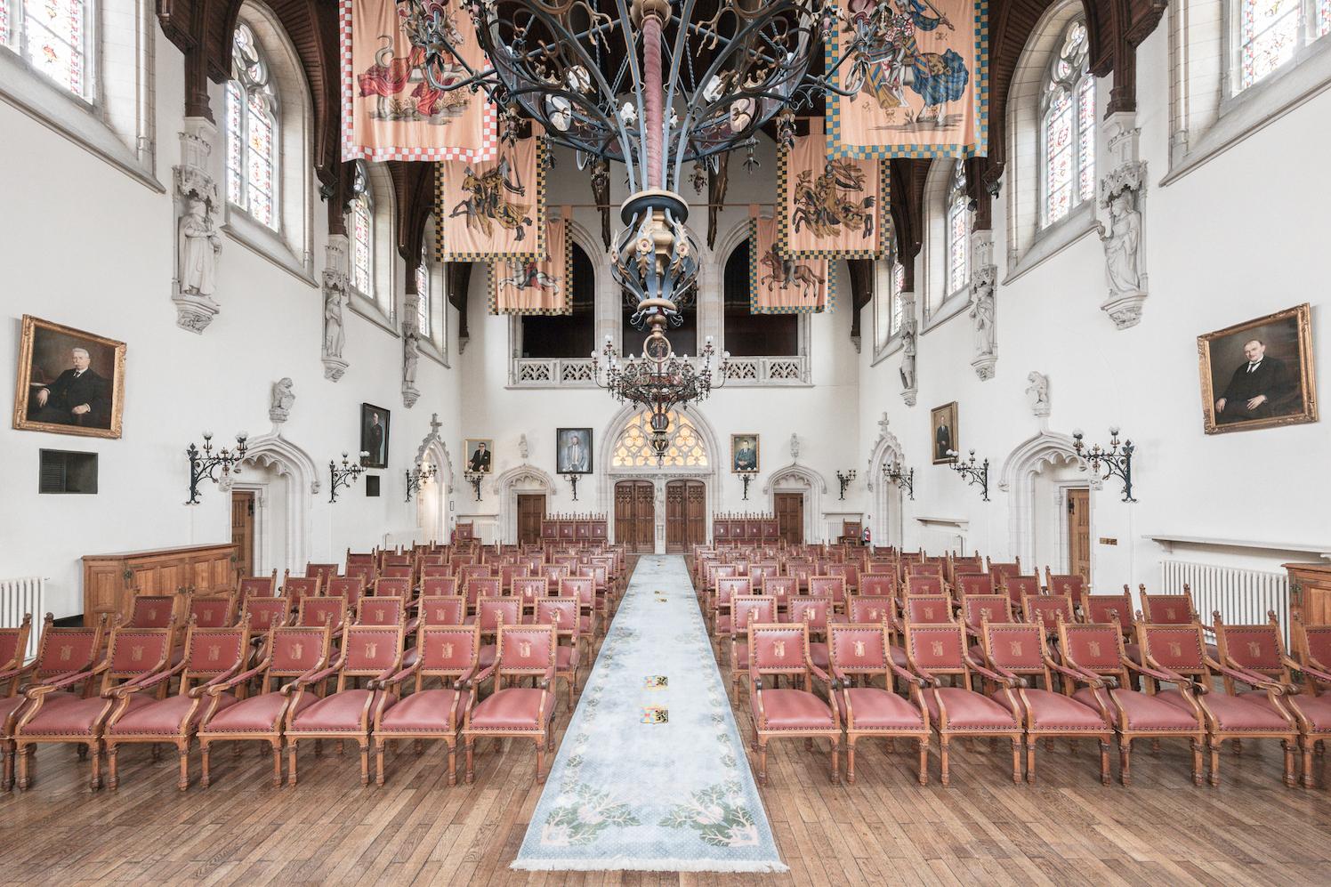 Provinciaal Hof Brugge